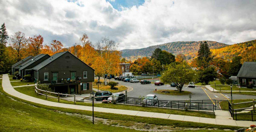 Highland Village, Shelburne Falls