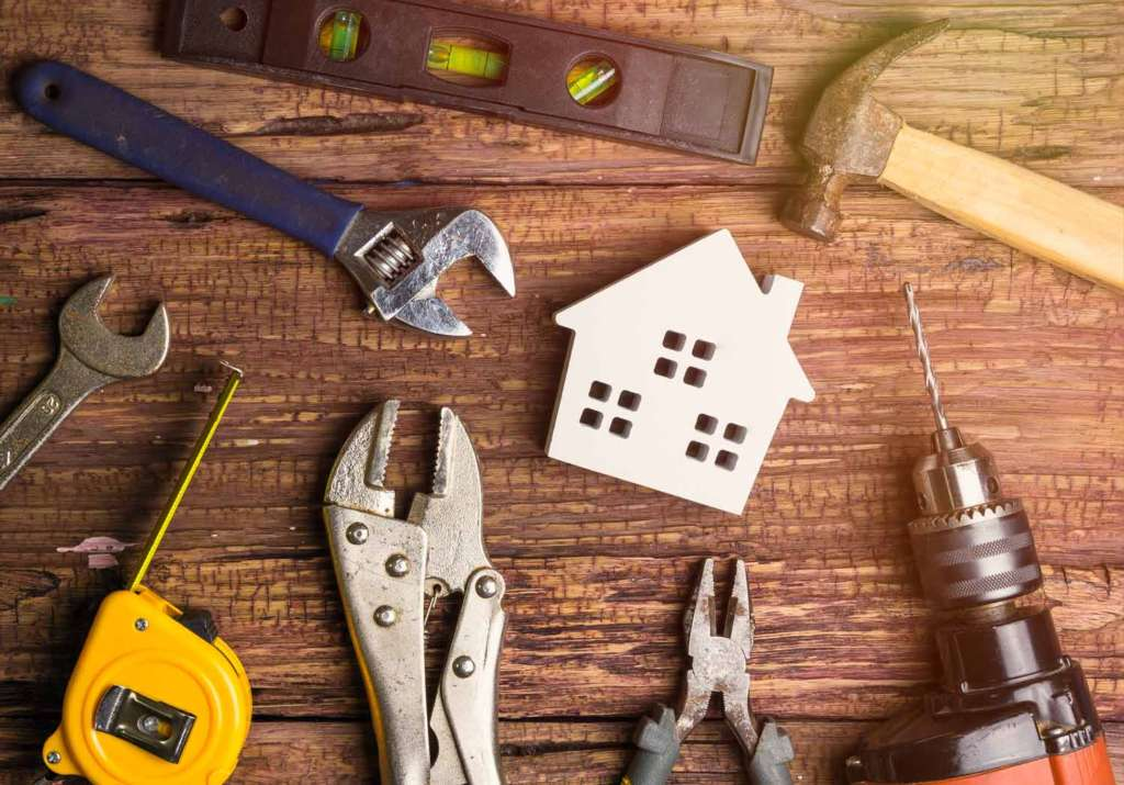home repair and renovation assistance